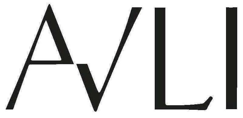 Avli Logo BW