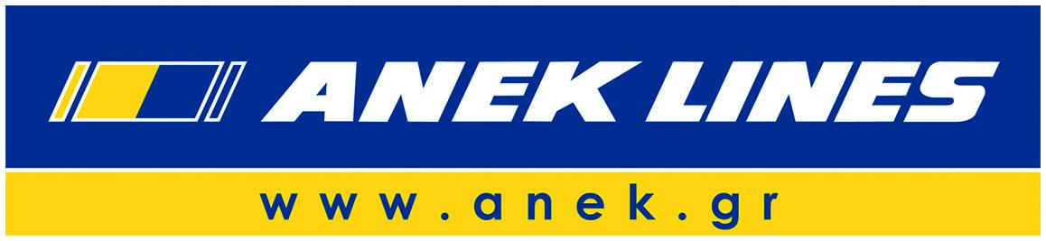 anek lines logo www