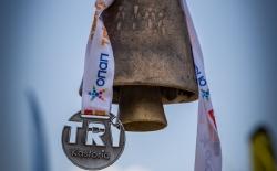 Kastoria Triathlon - Τερματισμοί