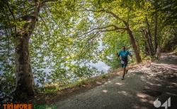 Kastoria Triathlon - Run