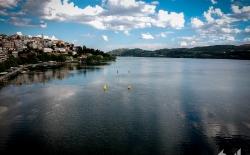 Kastoria Triathlon - Swim
