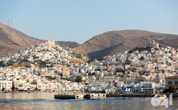 2nd Trimore Syros Triathlon