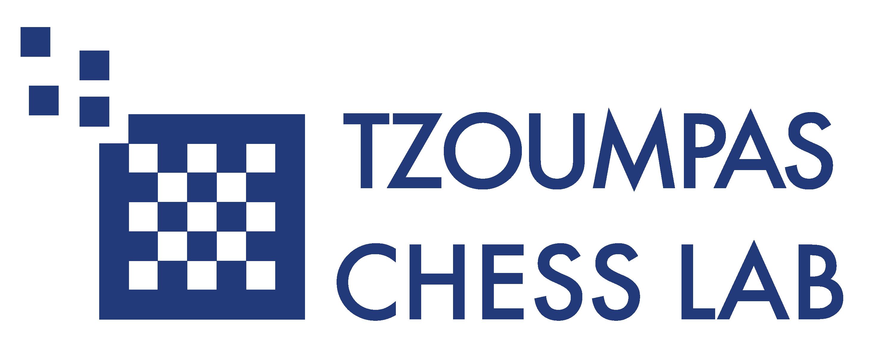 logo tzoumpas chess lab