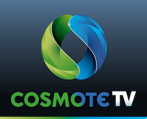logo COSMOTE TV