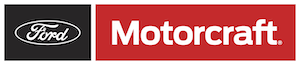 logo Ford Motorcraft