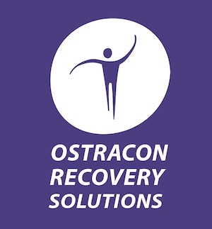 logo ostracon recovery solutions